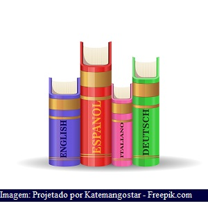Dictionaries of different languages